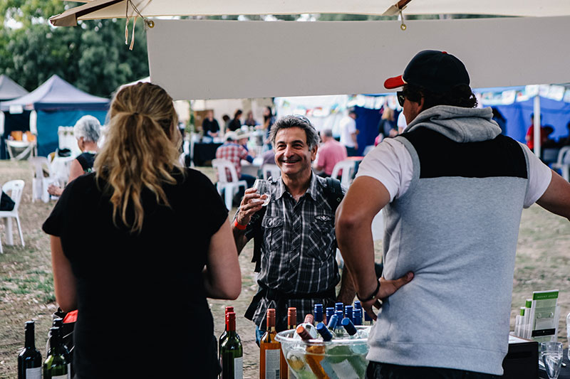 Pyrenees Unearthed Wine and Food Festival