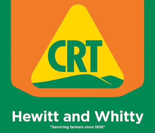 Hewitt and Whitty