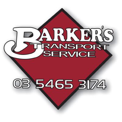 Barkers Transport