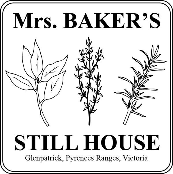 Mrs Bakers Stillhouse